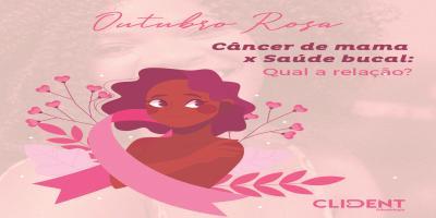 Outubro Rosa: Mês de Prevenção e Combate ao Câncer de Mama