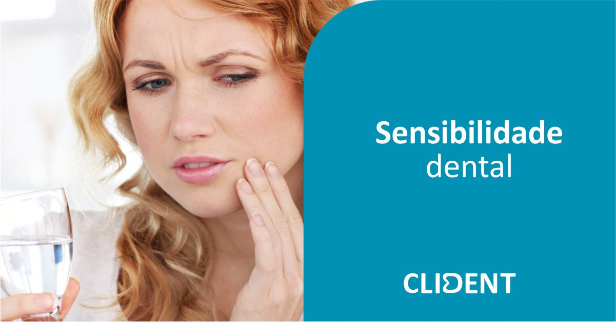 Sensibilidade dental