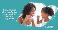 Limpeza dental e sua importância