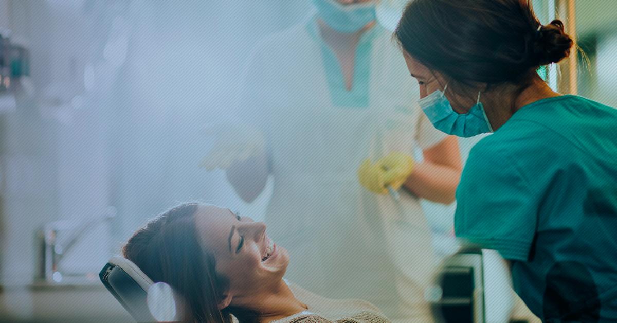 Pós-operatório odontológico – quais os cuidados que se deve tomar?